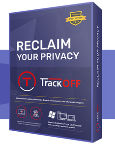 TrackOFF Standard One Year Subscription