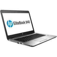 "HP EliteBook 840 G3 14"" Laptop 8GB RAM 256GB SSD Intel Core i5-6300U Win10 (New in Open Box)"