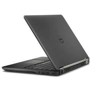 "Dell Latitude E7270 12"" Touch 8GB 256GB Intel Core i5-6300U X4 2.4GHz, Black (Certified Refurbished)"