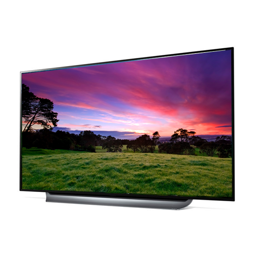 LG OLED C8 Series 4K OLED HDR AI Smart HDTV (Three Sizes Available)