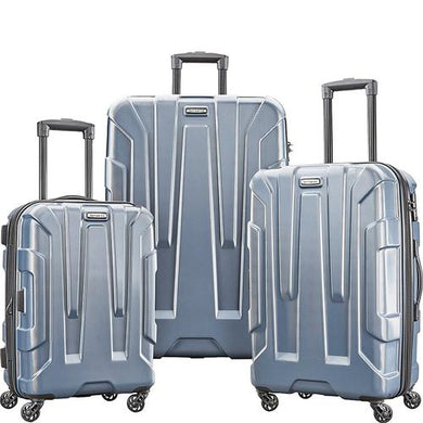 Samsonite Centric 3-Piece Hardside Spinner Luggage Nested Set (20