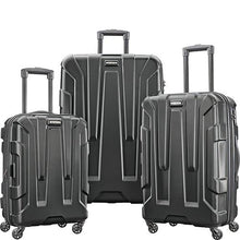 "Samsonite Centric 3-Piece Hardside Spinner Luggage Nested Set (20"" / 24"" / 28"")"