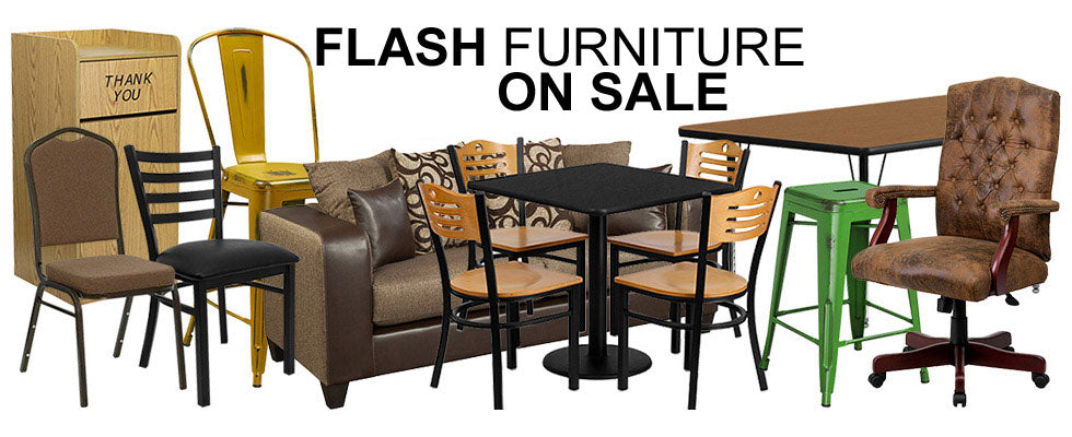 Flash Furniture Store - Authorized Flash Furniture Dealer