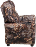 Flash Furniture BT-7950-KID-CAMO-GG Contemporary Camouflaged Fabric Kids Recliner with Cup Holder - Peazz Furniture - 2