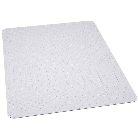 Flash Furniture MAT-121712-GG 45'' x 53'' Carpet Chairmat - Peazz Furniture