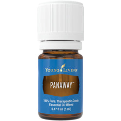 PanAway Young Living Essential Oil 5 ml or 15 ml - Thrive Any Way