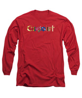 Coexist - Long Sleeve T-Shirt - Thrive Any Way