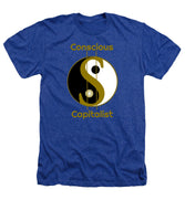 Conscious Capitalist - Heathers T-Shirt - Thrive Any Way
