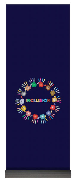Inclusion - Yoga Mat - Thrive Any Way