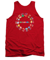 Inclusion - Tank Top - Thrive Any Way