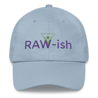 Kiss Me I'm Raw-ish Hat - Thrive Any Way