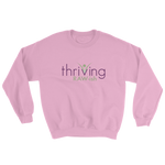 Thriving Raw-ish Mens and Womens Sweatshirt