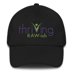 Thriving Raw-ish Mens and Womens Hat