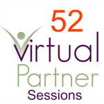 Virtual Partner Package - 52 Sessions - Thrive Any Way