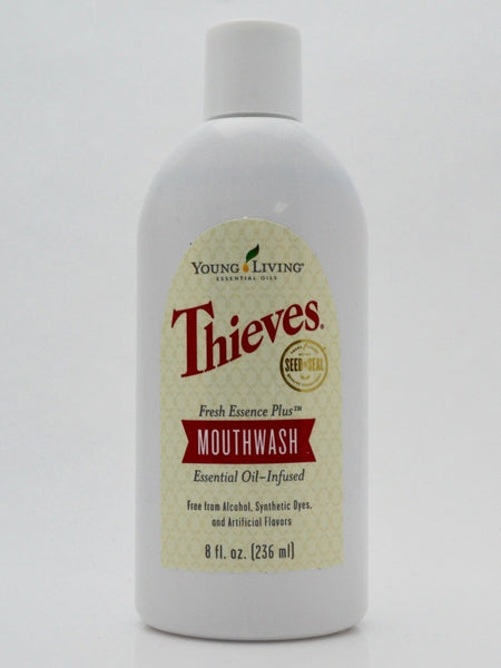 Thieves Fresh Essence Mouthwash