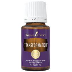 Transformation -  15 ml Bottle - Essential Oil Blend by Young Living