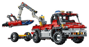 Airport Rescue Vehicle (42068)