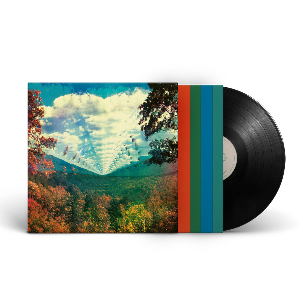 Innerspeaker 10th Anniversary 4LP Box Set