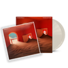 LIMITED EDITION - THE SLOW RUSH CREAMY WHITE 2LP + NUMBERED LITHOGRAPH  (WEBSTORE EXCLUSIVE)