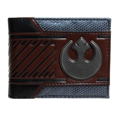 Rebel Insignia Wallet