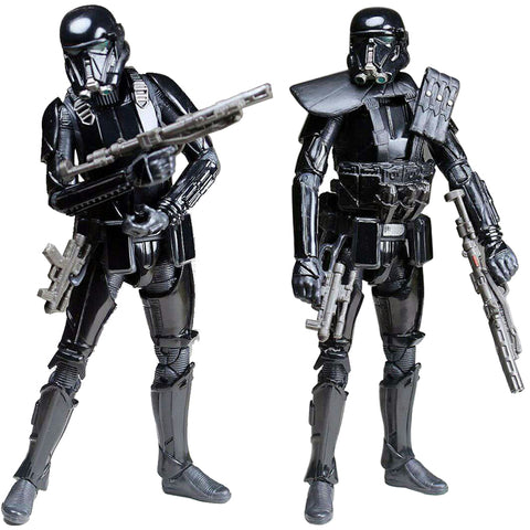 Death Trooper - Collectible Model Figure