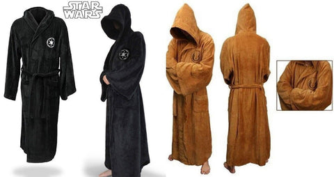 Jedi Knight/Galatic Empire - Robe / Sleeping wear