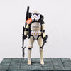 Star Wars - Collectible Black Series Figure - Stormtroopers / Clones / Bounty Hunter / Boba Fett / Han Solo disguised