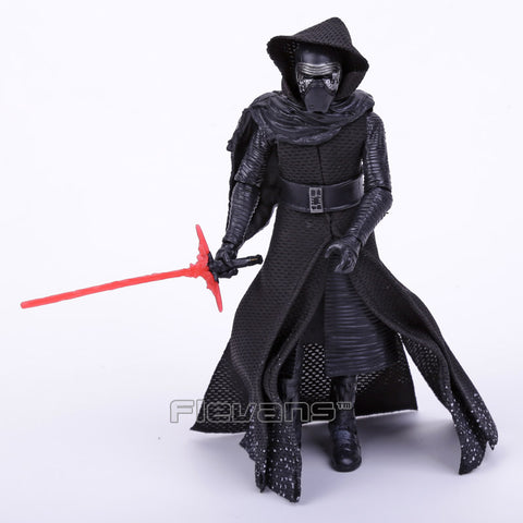 Kylo Ren - Collectible Model Figure