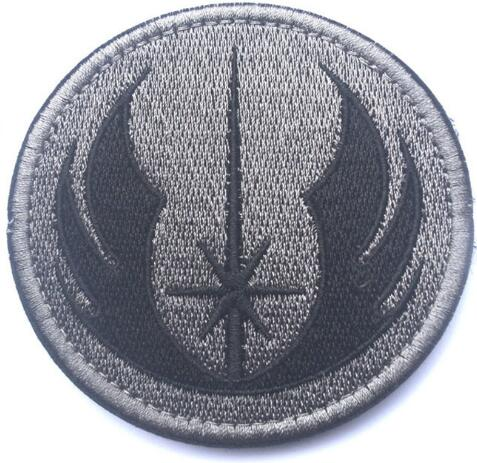 Star Wars - Jedi Order Patches