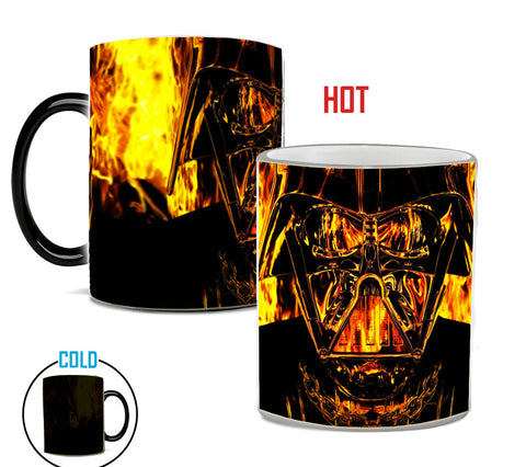 Darth Vader - Heat Changing Mug