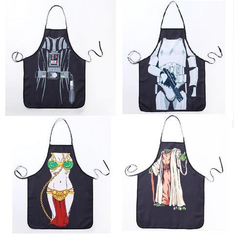 Star Wars - Kitchen/Barbecue Apron