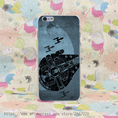 Original Star Wars - Phone Cases for iPhone