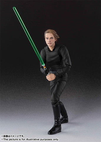 Luke Skywalker - Collectible Model Figure