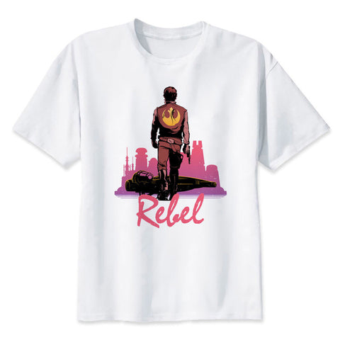 Rebel - Shirt