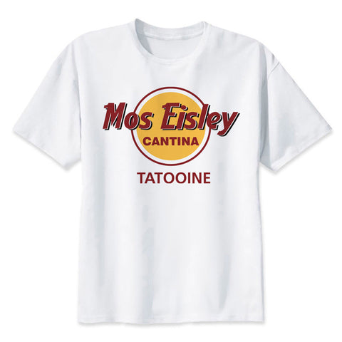 Mos Eisley Cantina - Hard Rock Tatooine - Shirt