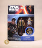 Force Awakens Collectible Figures w/Attachable Extra Outfit