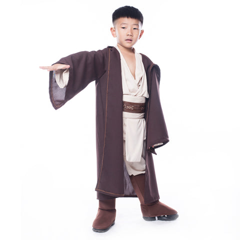Jedi Knight - Kids Cosplay Costume