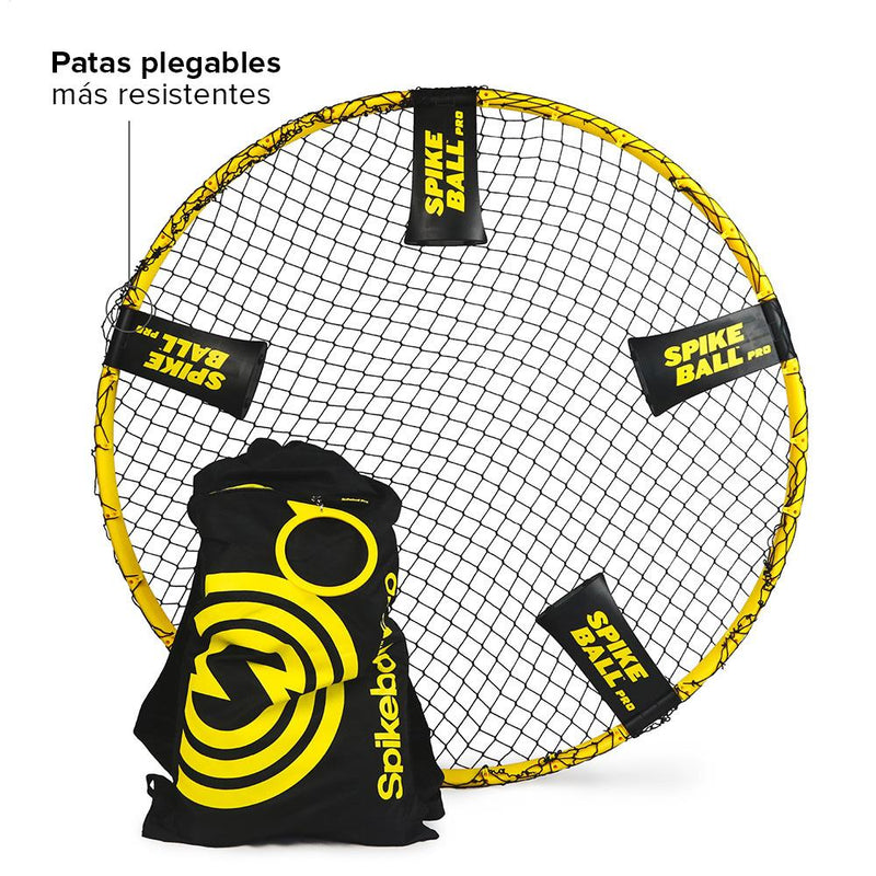 Spikeball PRO Set - SpikeballCL