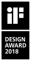 woom won iF Design Award 2018