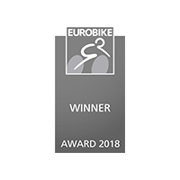 woom won EUROBIKE award