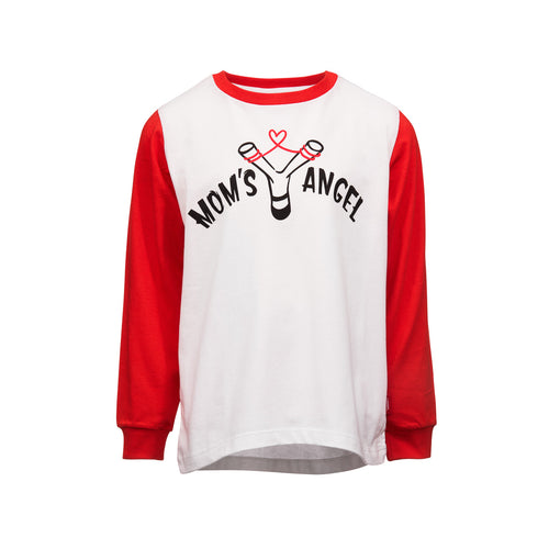 woom LONGSLEEVE SHIRT MOM'S ANGEL
