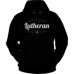 500th Anniversary Hoodie Sweatshirt (11 Colors)-T-shirt-LutheranPub.com