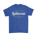 500th Anniversary T-Shirt (9 Colors)-T-shirt-LutheranPub.com
