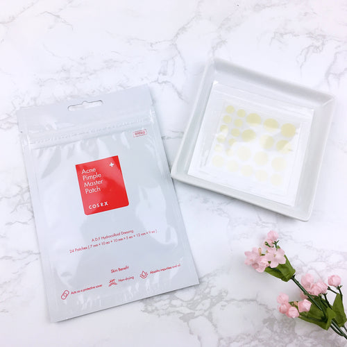 Acne Pimple Master Patches