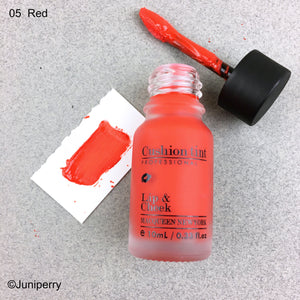 Creamy Lip Tint for Lips and Cheeks