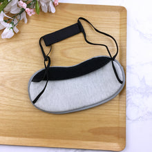 Binchontan Charcoal Eye Mask