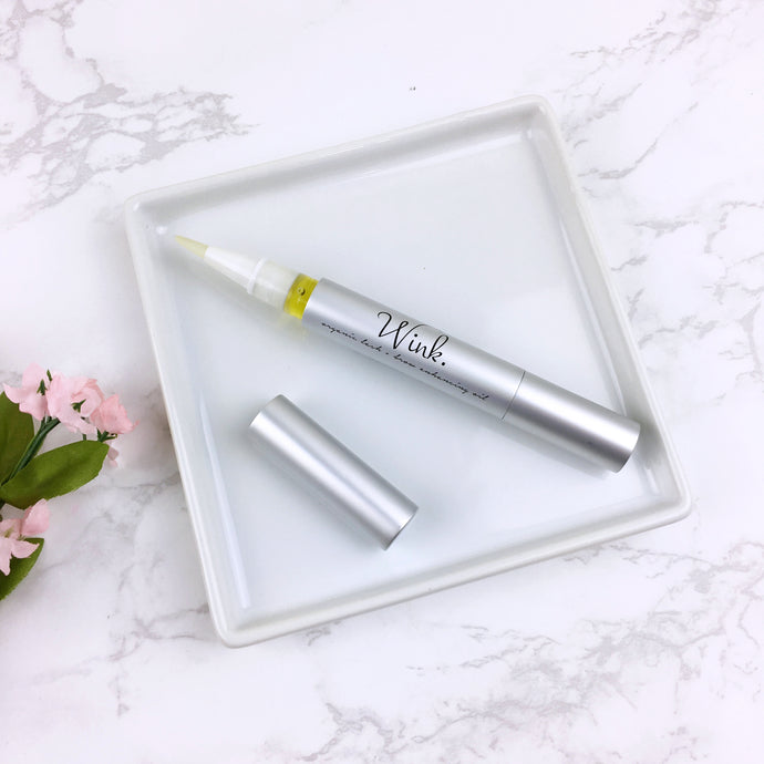 Wink Lash and Brow Oil