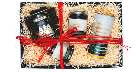 Cutty Sark Food Produce Gift Hamper