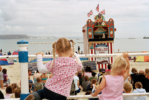 Martin-Parr-West-Bay-Dorset-1996-photo