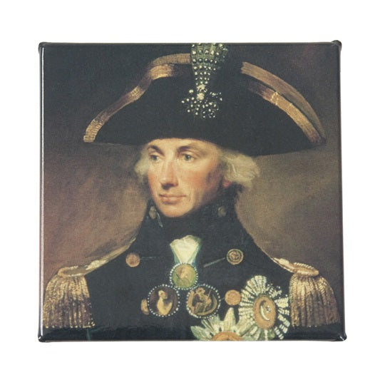 Rear Admiral Sir Horatio Nelson Magnet